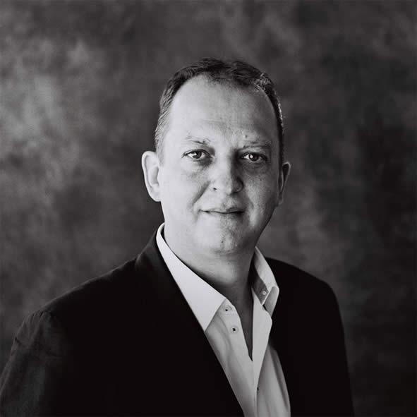 Olivier Lavaux